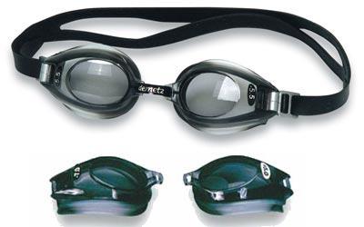 lunettes de natation correctrices