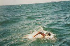 manche natation