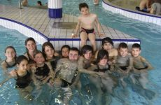millau natation