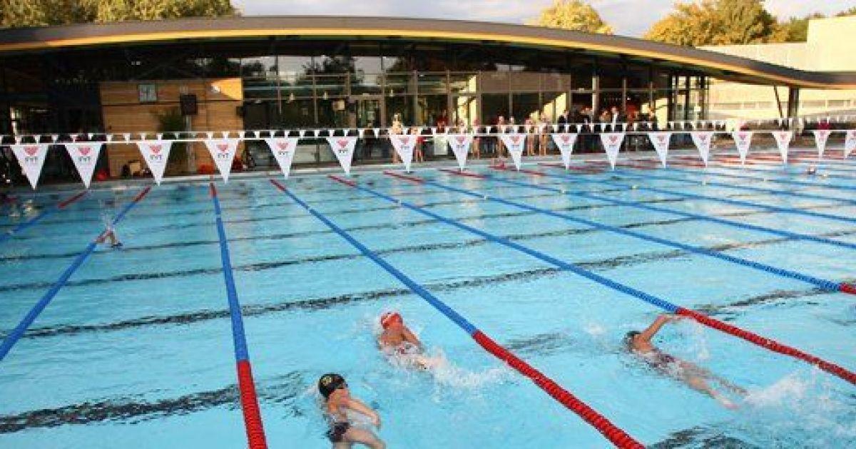 mulhouse natation