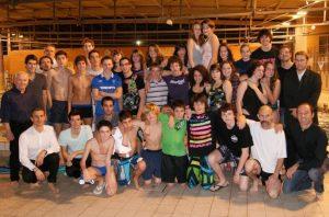 natation colomiers