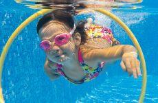 natation enfant