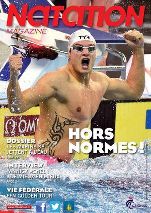 natation magazine
