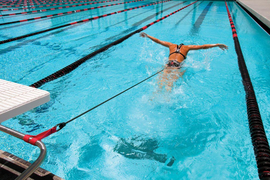 natation musculation