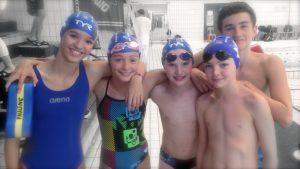 natation versailles