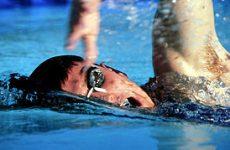 natation wikipedia
