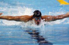 photo de natation
