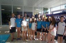 ploemeur natation