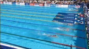 retransmission natation