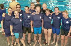 rhodia club natation