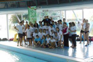 rscm natation