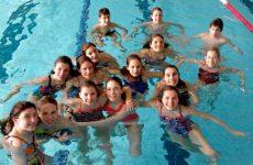 som natation