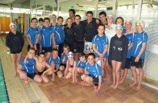 usc natation