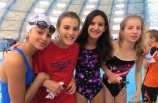 usse natation