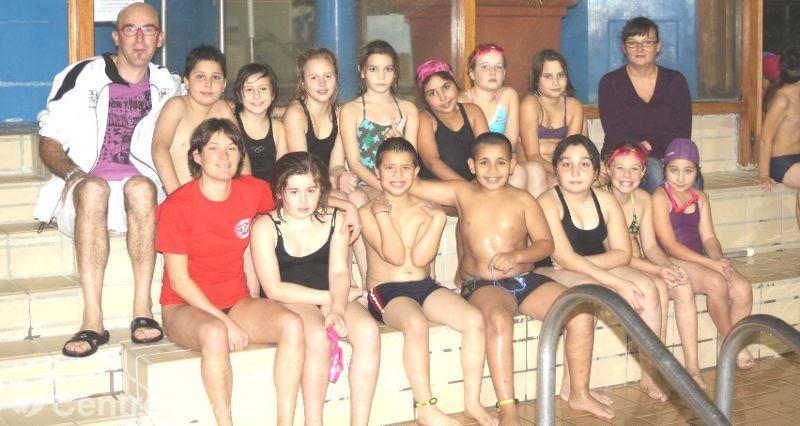 vierzon natation