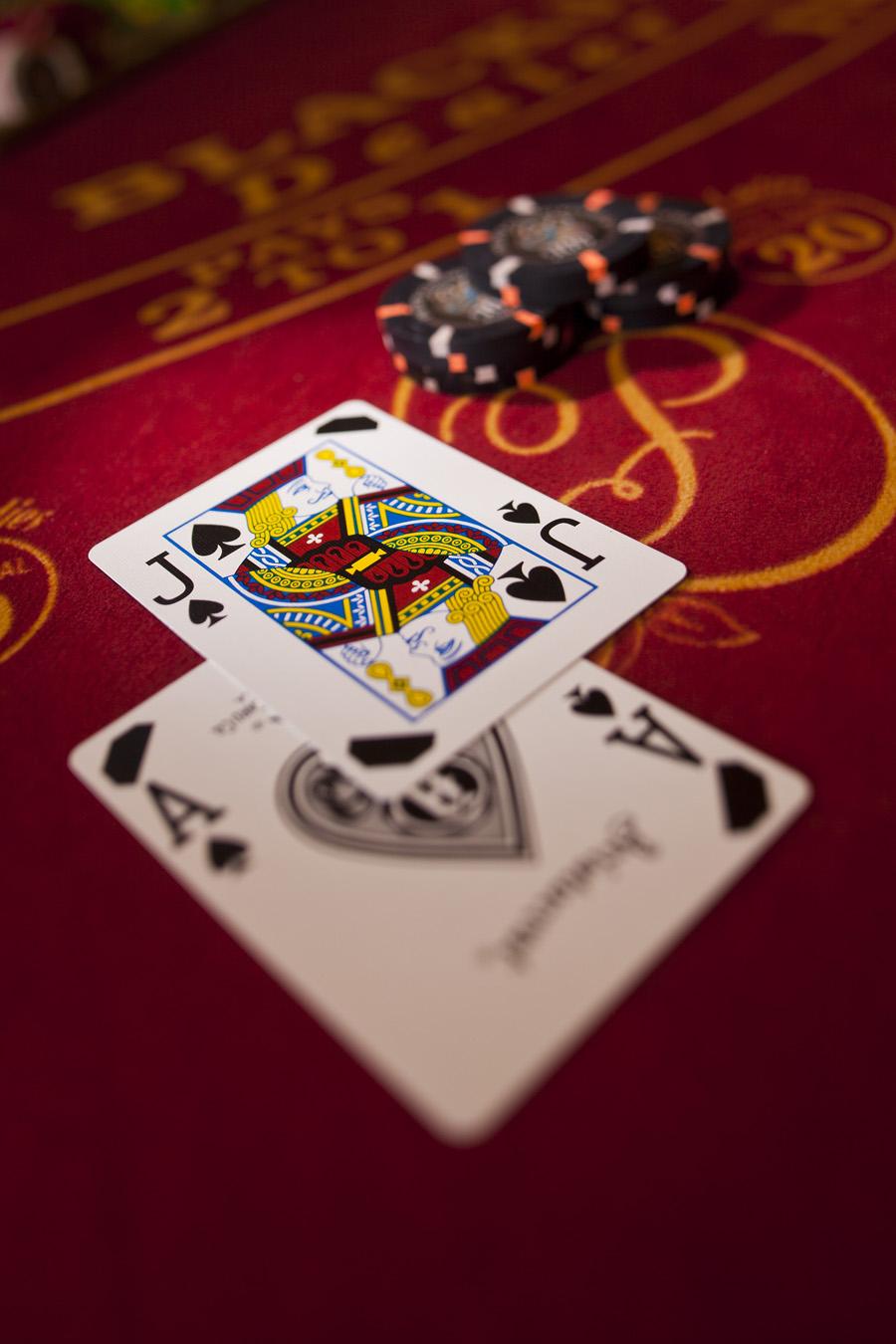 Tenter sa chance aux jeux casino