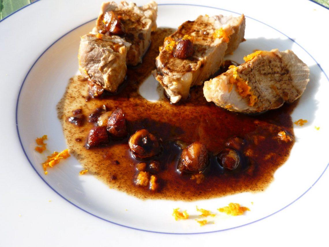 Le filet mignon de porc cuit au four pourquoi choisir - Cuisiner un filet mignon de porc au four ...