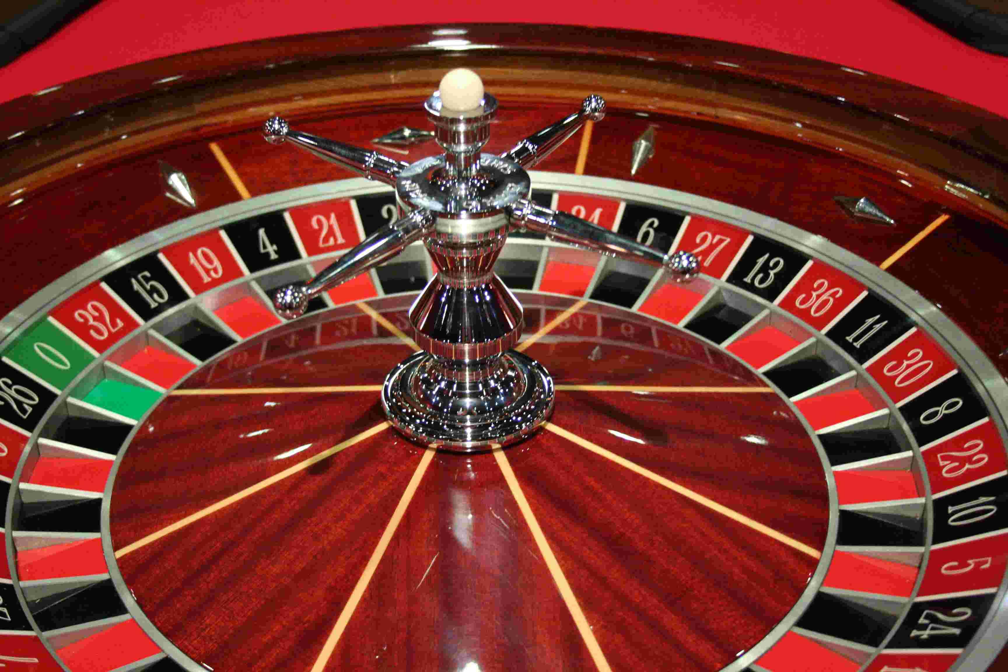 Internet: l'avenir brillant des jeux casino