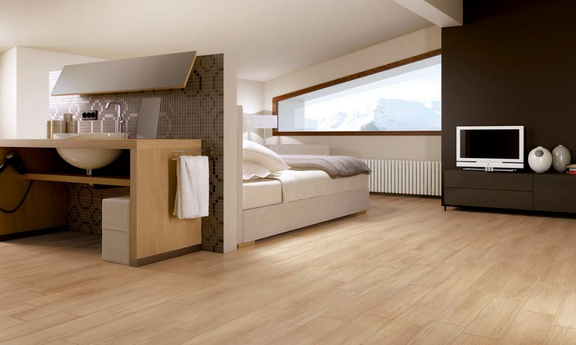 Comment Poser Carrelage Imitation Parquet