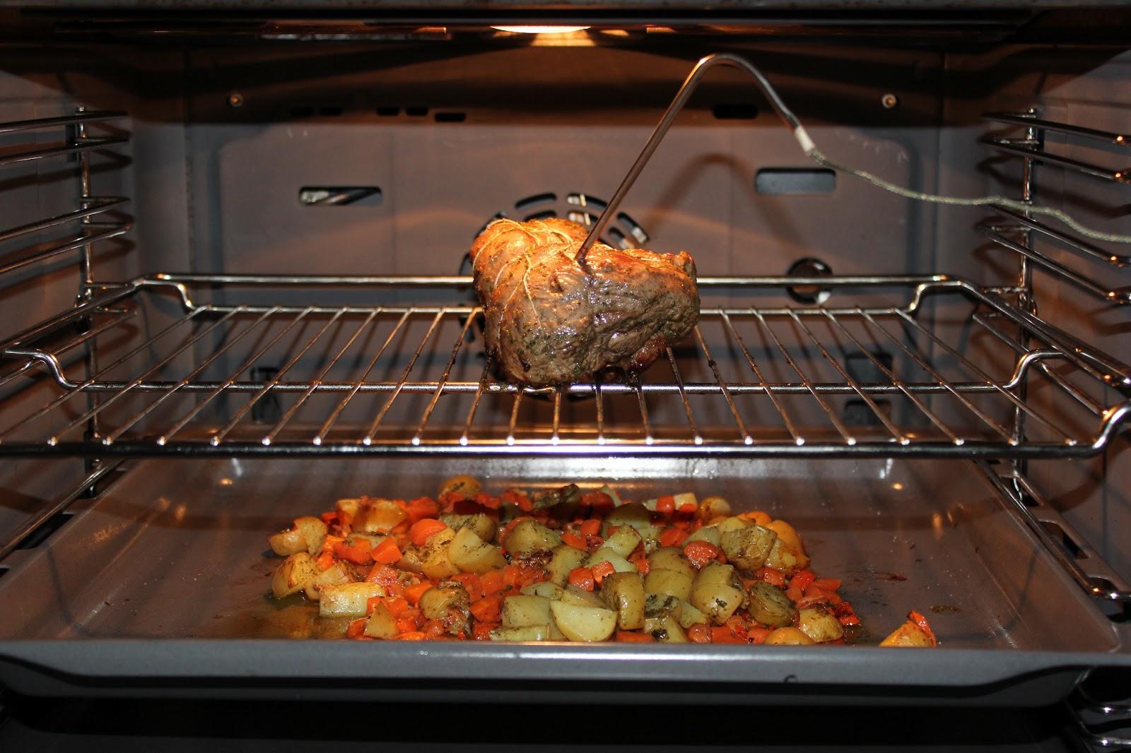 Comment cuire un gigot - Sauce pour gigot d agneau au four ...