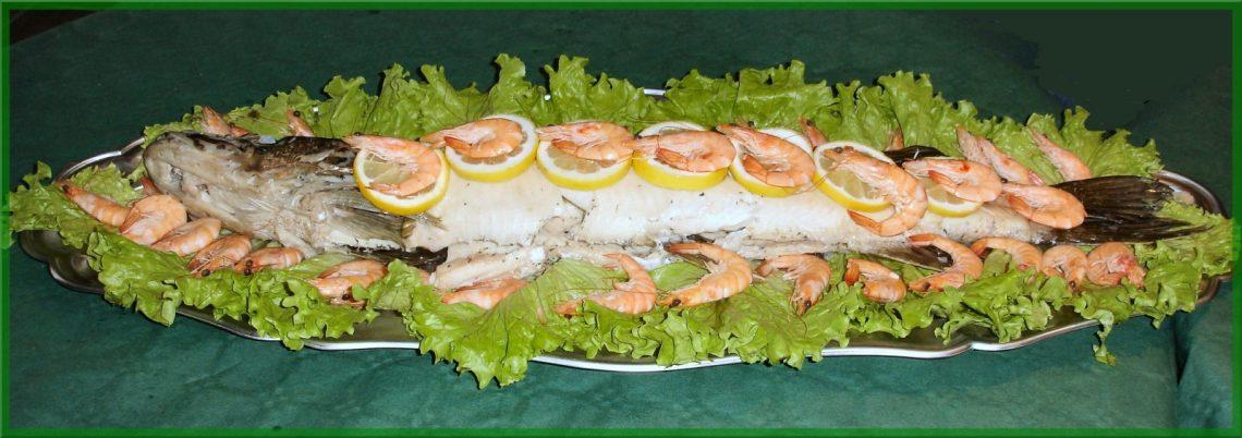 Comment pr parer un brochet - Comment cuisiner un pave de saumon ...