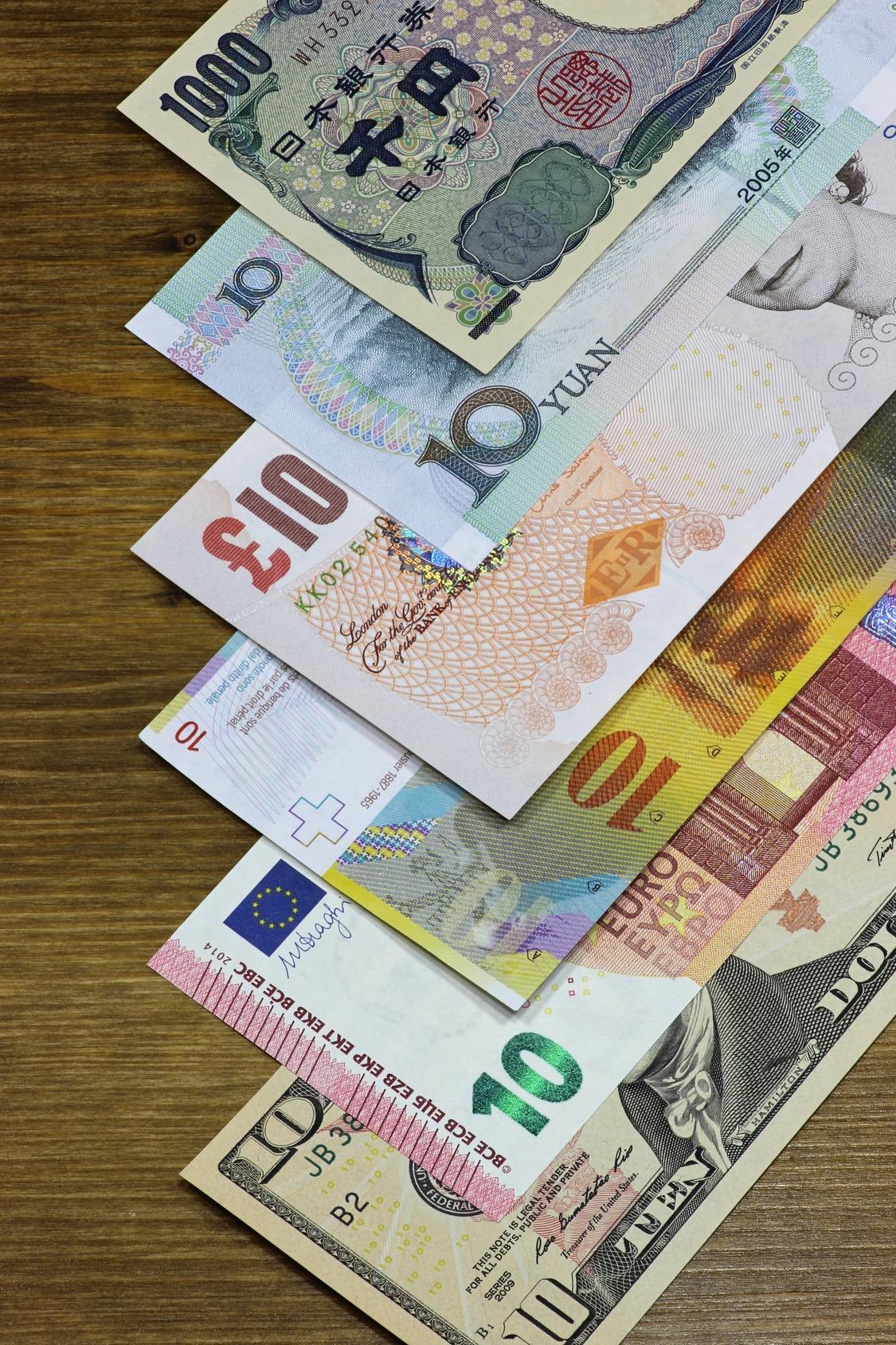 logiciel gestion des devises
