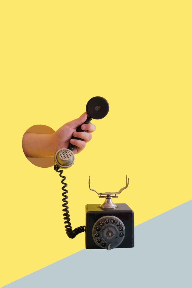 telephone fixe sans fil avec répondeur senior