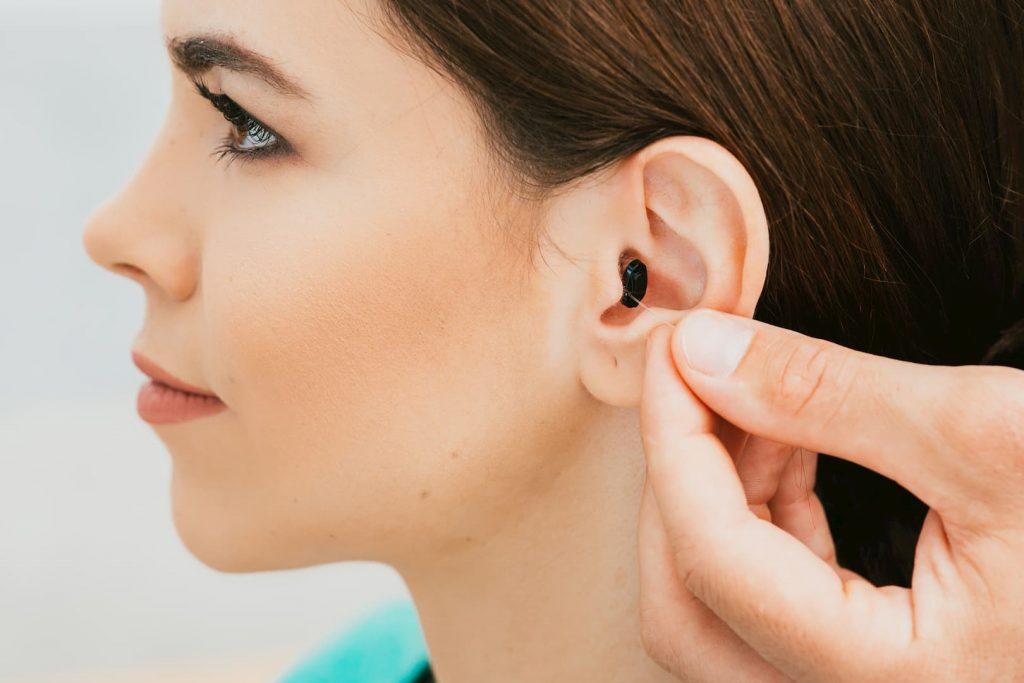 Prix d'une prothese auditive